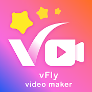 vFly Video Maker - New Video maker, Status video