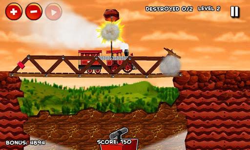 Dynamite Train apklade screenshots 2