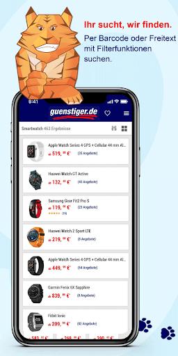 Den günstigen Preisen auf der Spur!  screenshots 3