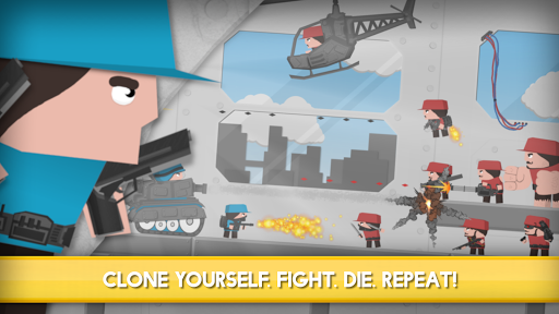 Clone Armies: Tactical Army Game 7.4.4 screenshots 1