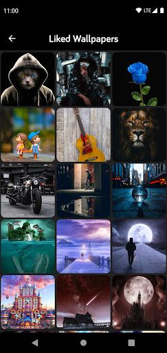 HD Wallpapers (Backgrounds)  Screenshots 7