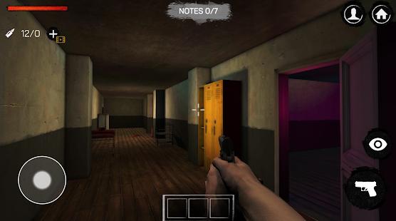 Last Nights at Horror Survival screenshots 5