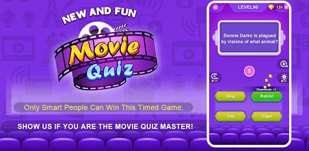 Movie Quiz 1.1.0 screenshots 1