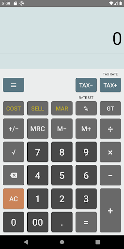 general calculator [ad-free] screenshot 1