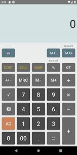 Simple Calculator [Ad-free] 1.6.5 Apk 1