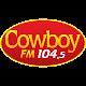 Cowboy FM Download for PC Windows 10/8/7