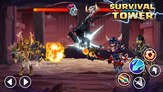 How to hack Tiny Gladiators 2: Heroes Duels - RPG Battle Arena for android free