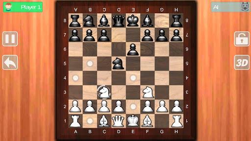 Chess Master 3D Free 1.8.7 Screenshots 21