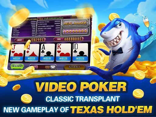 777 Fishing Casino:Cash Slots -Video Poker,Buffalo 1.2.8 screenshots 22