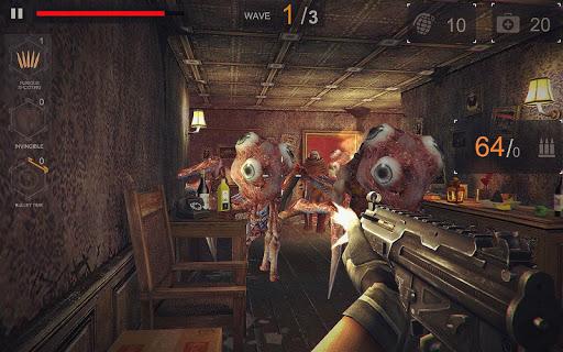 zombie ripper screenshot 1