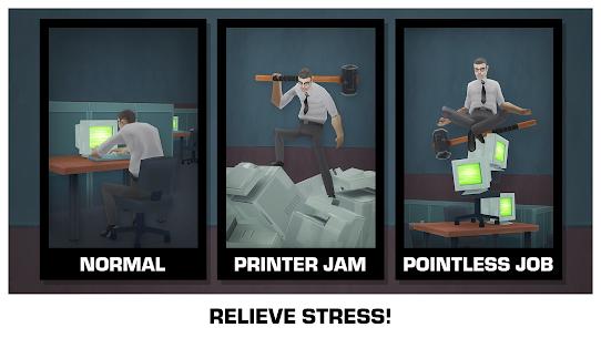 Smash the Office – Stress Fix! 3