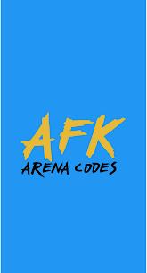AFK Arena Mod Apk (Unlimited Money) 1