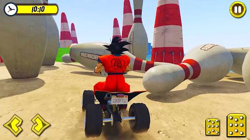 Quads Superheroes Stunts Racing 1.14 screenshots 1