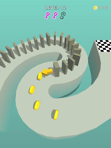 Domino Line!  screenshots 8