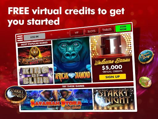 Live! Social Casino  Screenshots 11
