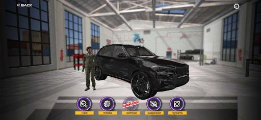 M Package : Car Simulator 3.0.3 screenshots 7