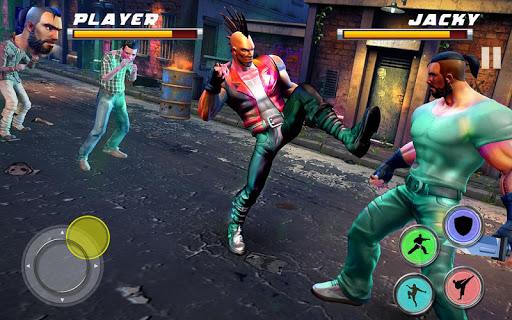 Kung Fu Commando 2020 : New Fighting Games 2020 4.6 screenshots 4