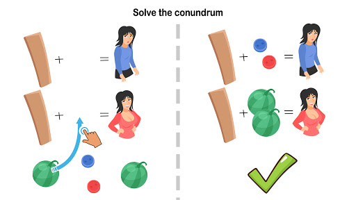 Brain it! - Tricky Puzzles 1.1.1 screenshots 5