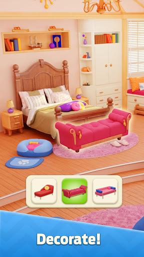 Mergedom: Home Design  screenshots 2