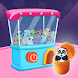 Crazy Eggs For Kids - Toy Eggs Vending Machine - Androidアプリ