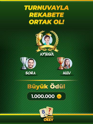 u00c7anak Okey - Mynet 2.14.0 screenshots 8