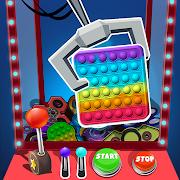 Prize Machine Pop It Simulator