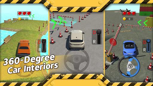 Car Simulator 3D  screenshots 8