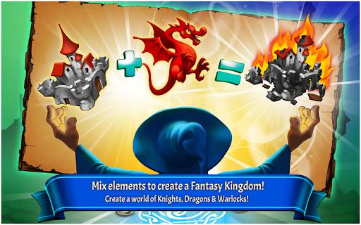 Doodle Kingdom HD Free 2.3.49 screenshots 2