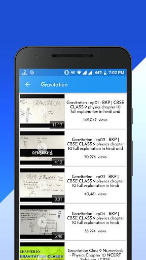 Class 9 NCERT Science Solution android2mod screenshots 5