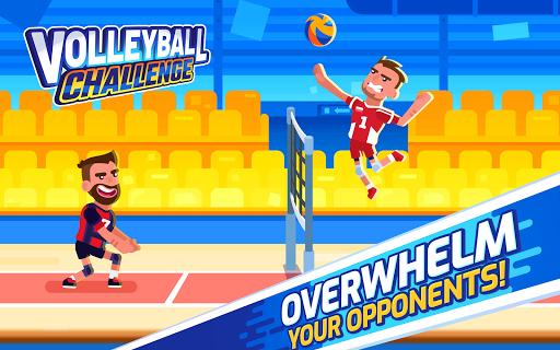 Volleyball Challenge 2021  screenshots 6