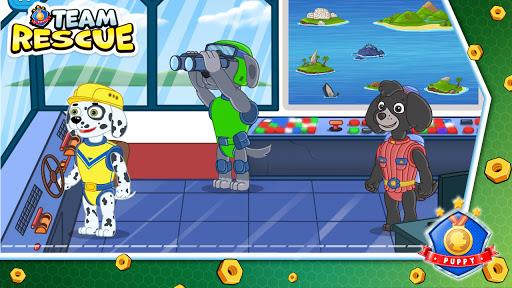 Puppy Fire Patrol 1.3.2 screenshots 6