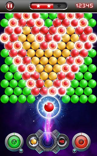 Laser Ball Pop apkpoly screenshots 2