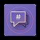 atStats - social statistics for Slack