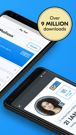 Yoti - your digital identity  screenshots 2