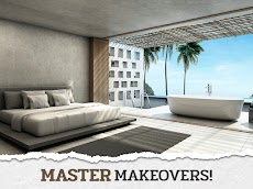 Design My Home Makeover: Words of Dream House Gameのおすすめ画像4