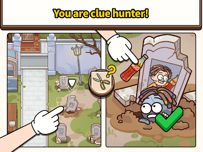 Image For Case Hunter - Can you solve it? Versi 1.0.10 14