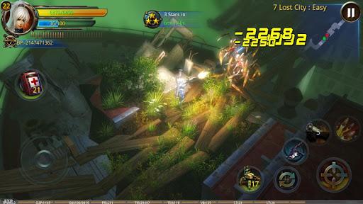Broken Dawn II HD 1.4.4 screenshots 6