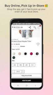PacSun Apk 3