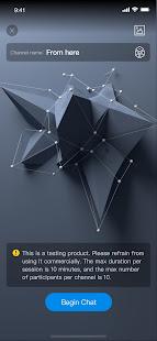 Download AgoraVoice For PC Windows and Mac apk screenshot 2