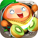 Fruit Cut Master - Androidアプリ
