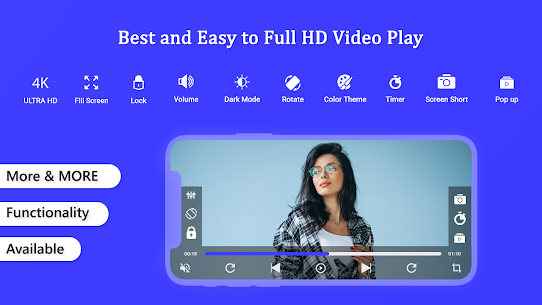 X Video Player  For Pc – How to Use Windows and Mac 1