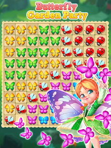 Butterfly Match Rebuild Paradise For Pc – Free Download For Windows And Mac 2
