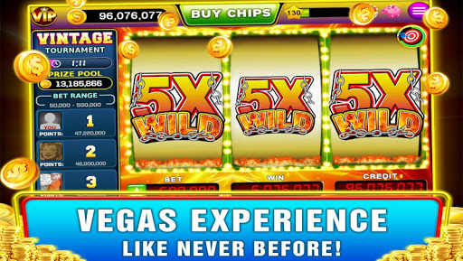 Vintage Slots Las Vegas! 1.45 screenshots 1
