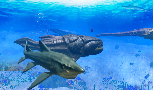 Helicoprion Simulator apkpoly screenshots 13