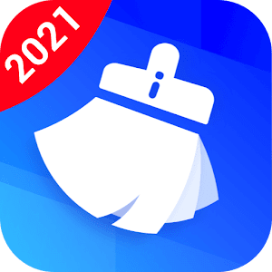 iClean Booster Super Virus Cleaner Master 2.0.0 by Super Speed. logo