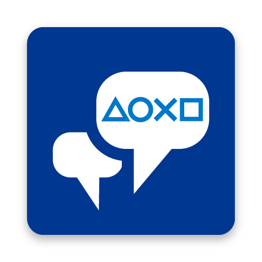 PlayStation Messages - Check your online friends