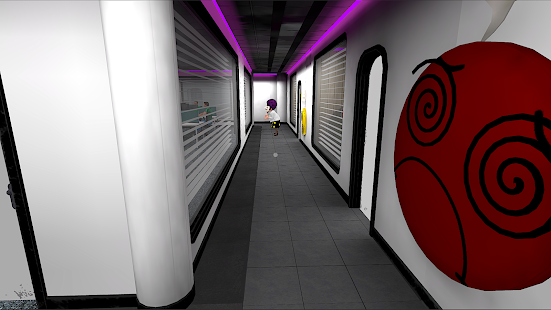 Smiling-X Horror game: Escape from the Studio 2.5.3 Screenshots 23