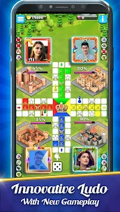 Ludo Emperor: The King of Kings 1