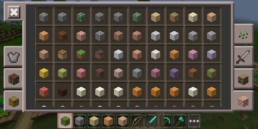Apikman Craft 2 : Multicraft World craft buliding  screenshots 3