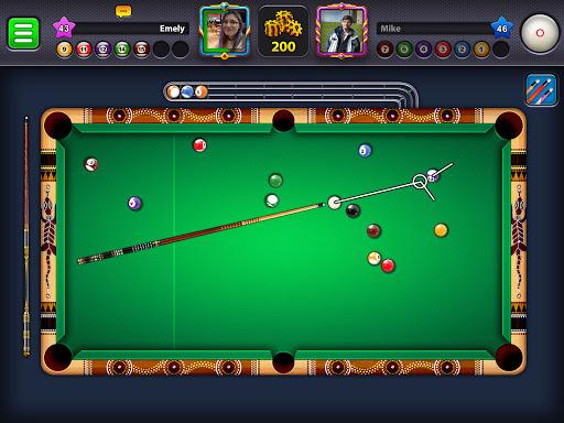 8 Ball Pool 5.2.3 screenshots 18